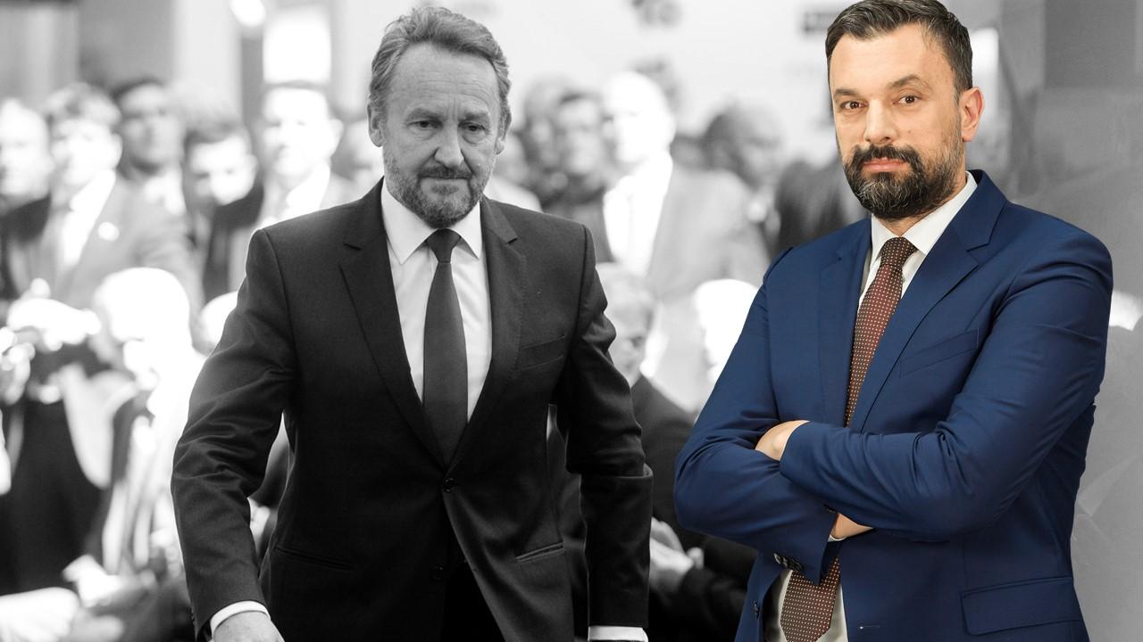 Konaković poručio Izetbegoviću: Ti si režiser najveće izdaje našeg naroda |  Raport.ba