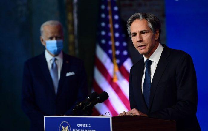 Američki sekretar Anthony Blinken pisao Predsjedništvu BiH: Ova godina je vaša prilika | Raport.ba